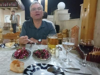 Usbekischer Wein, ...