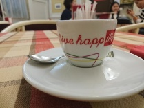 live happilly☕️☕️