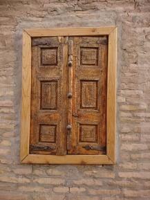Türen von Khiva 02