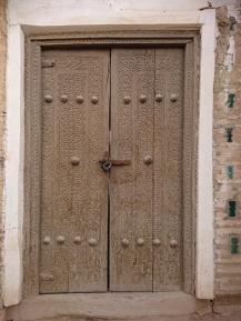 Türen von Khiva 05