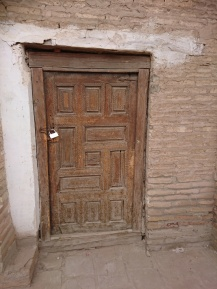 Türen von Khiva 06