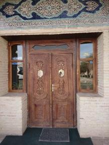 Türen von Khiva 10