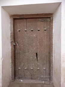 Türen von Khiva 11