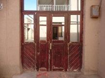 Türen von Khiva 13