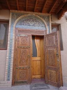 Türen von Khiva 15