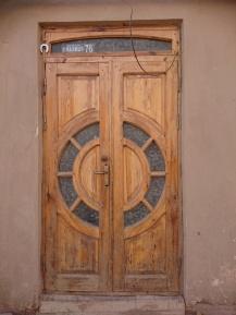Türen von Khiva 16