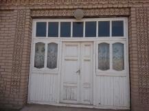 Türen von Khiva 17