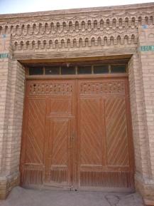 Türen von Khiva 18