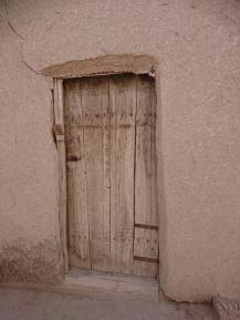 Türen von Khiva 19