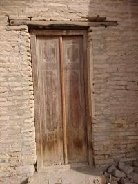Türen von Khiva 20