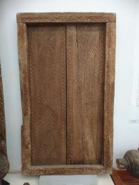 Türen von Khiva 22