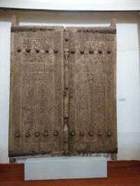 Türen von Khiva 23