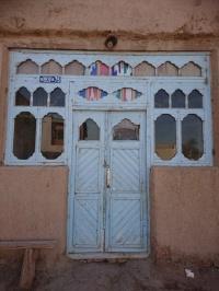 Türen von Khiva 24