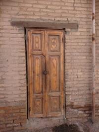 Türen von Khiva 25