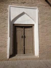 Türen von Khiva 26