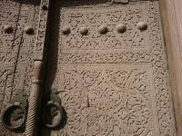 Türen von Khiva 28