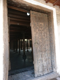 Türen von Khiva 29