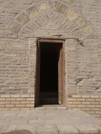 Türen von Khiva 31