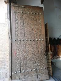 Türen von Khiva 33