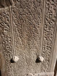 Türen von Khiva 34