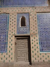 Türen von Khiva 35