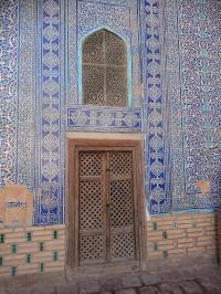 Türen von Khiva 37