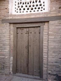 Türen von Khiva 38