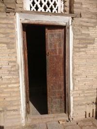 Türen von Khiva 40