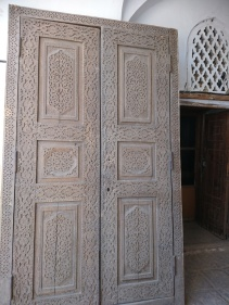 Türen von Khiva 41