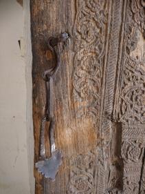 Türen von Khiva 42