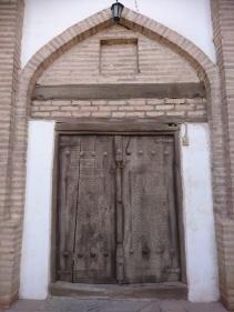 Türen von Khiva 43