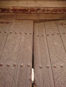 Türen von Khiva 44