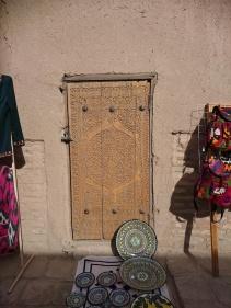 Türen von Khiva 46
