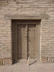 Türen von Khiva 47