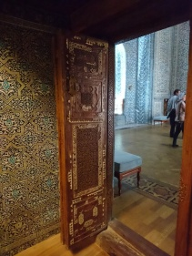 Türen von Khiva 48