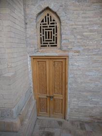 Türen von Khiva 49