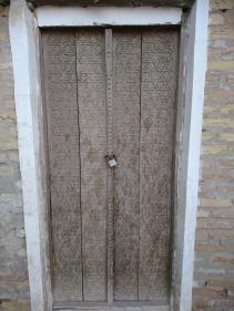 Türen von Khiva 50