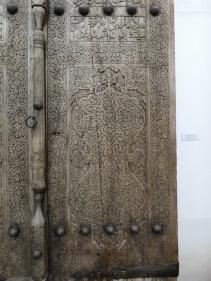Türen von Khiva 51