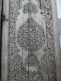 Türen von Khiva 53