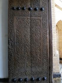 Türen von Khiva 55