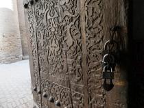 Türen von Khiva 56