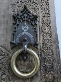 Türen von Khiva 57