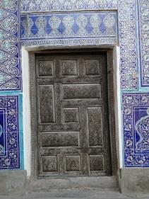 Türen von Khiva 58