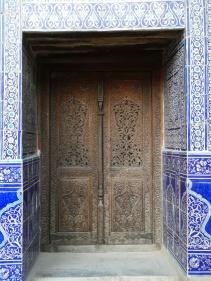 Türen von Khiva 59