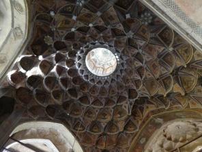 Hasht-Behesht-Palast