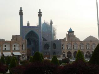 Jame Abassi-Moschee