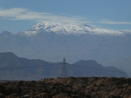 Shri Khu 4035m hoch