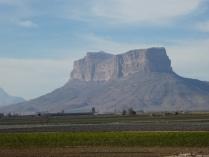 Tafelberg bei Persepolis