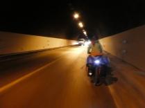 ... und noch ein Tunnel