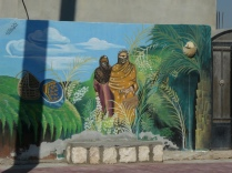 Willkommen in Qeshm
